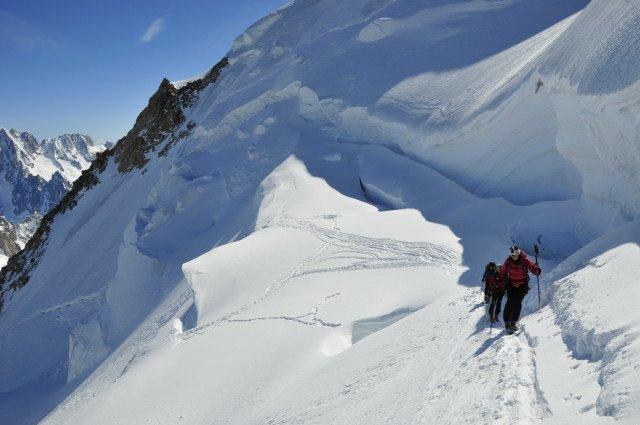 Mt.Blanc Impressionen ©Sodamin (18)