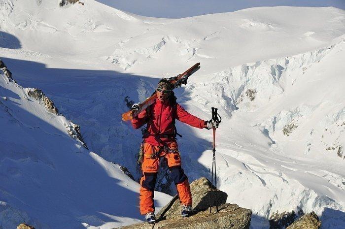 Mt.Blanc Impressionen ©Sodamin (2)