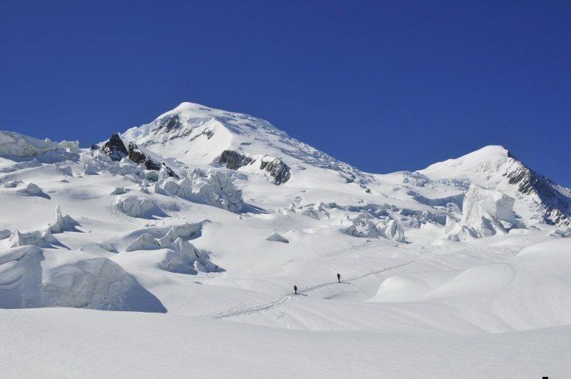 Mt.Blanc Impressionen ©Sodamin (20)
