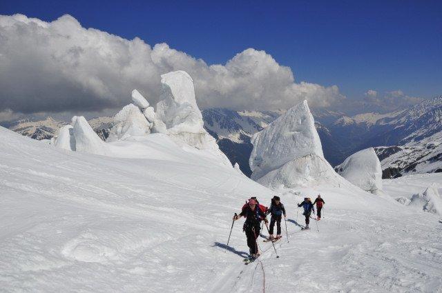 Mt.Blanc Impressionen ©Sodamin (4)