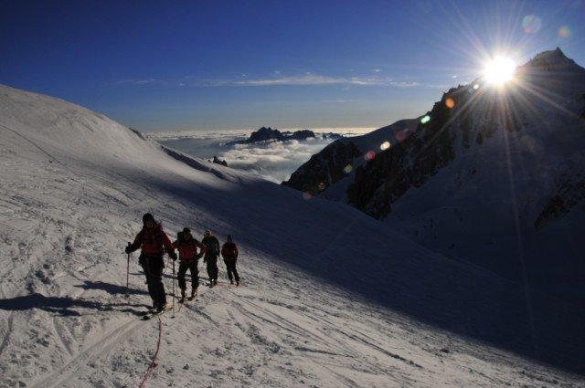 Mt.Blanc Impressionen ©Sodamin (6)