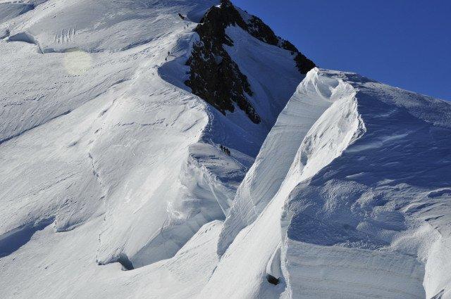 Mt.Blanc Impressionen ©Sodamin (9)