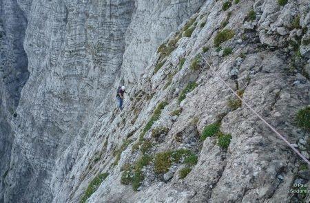 Ödsteinkarturm - Schmitt & Route