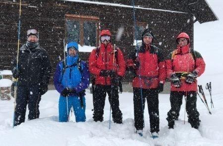 Ortovox Camp -Safety Academy 7.-6.Jänner (27)