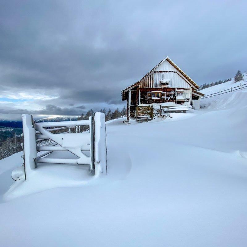 Schitour Preber 2740 m
