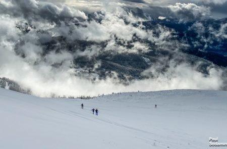 Preber  2740 m