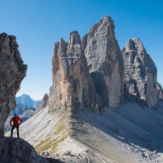 Sextner Alps