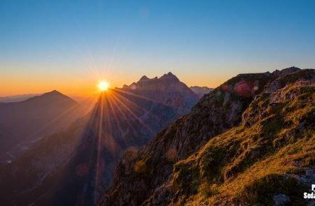 Sonneuntergang Pfarrmauer (18 von 24)