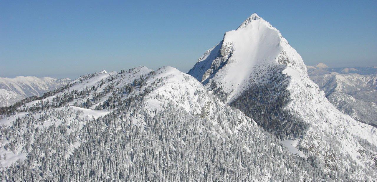 Das steirische Matterhorn