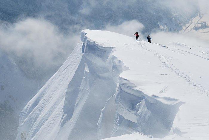 Lugauer Tour – Das steirische Matterhorn