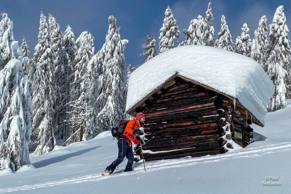 Am Tessenberg – Winter Wonderland – Osttirol
