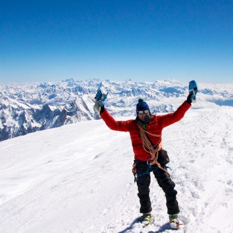 Mt. Blanc
