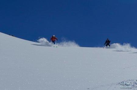 Unterwegs in der Silvretta 9
