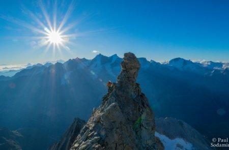Weishorn 4505m 11