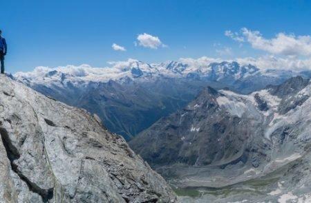 Weishorn 4505m 20