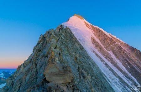 Weishorn 4505m 5