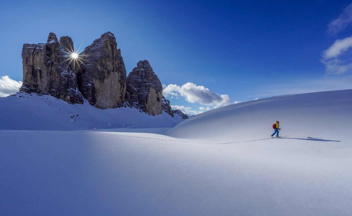 Bergsportimpressionen 2021 – Sodamin-Kalender